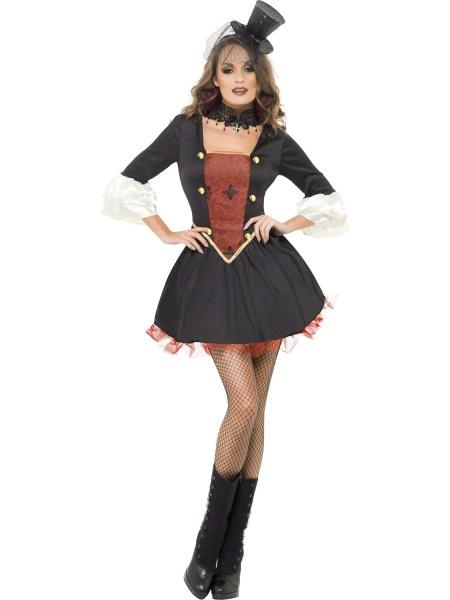 Kostým Upíří Princezna. Úvod   Karnevalové kostýmy ... 99267de12da