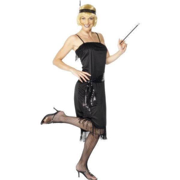 Šaty prohibice - Půjčovna kostýmů